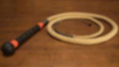 Fire Whip