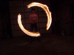 Fire Poi