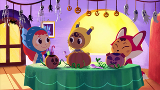 Labuntina - Halloween Song