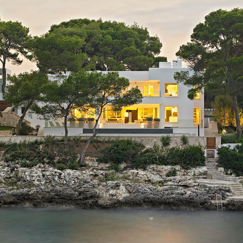 HOUSE IN CALA D'OR