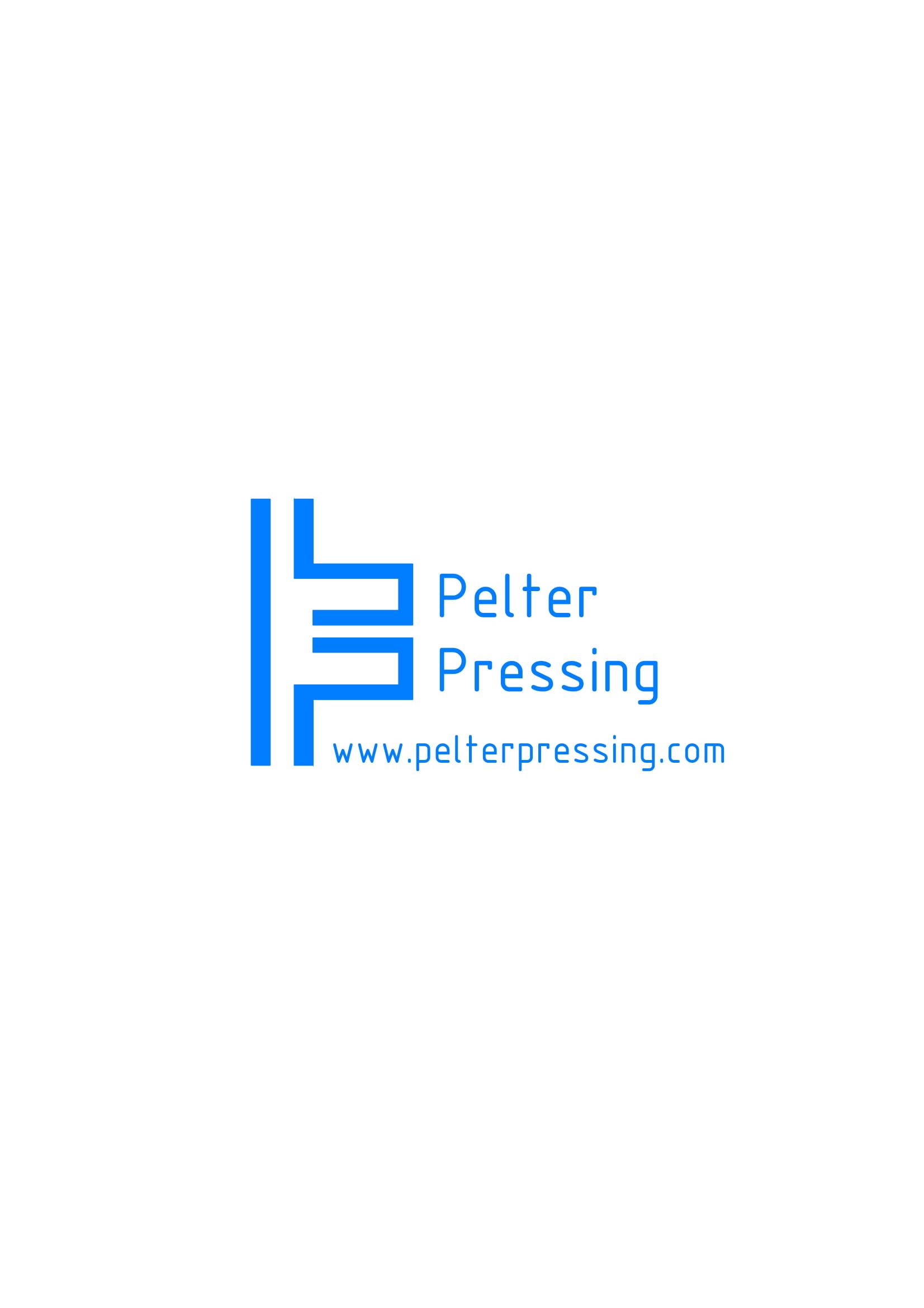 Pelter pressing-1