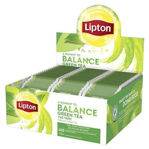 Lipton Greent thea balance