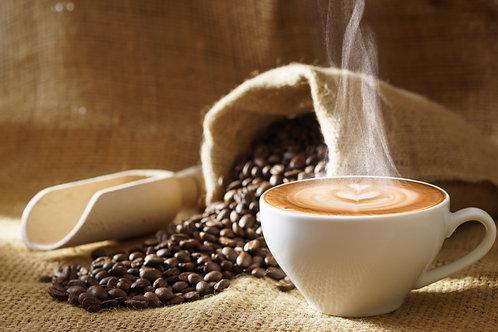 Proefpakket Bonen Koffie