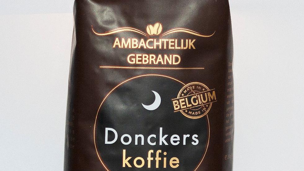 Donckers Koffie DECA GEMALEN 1kg