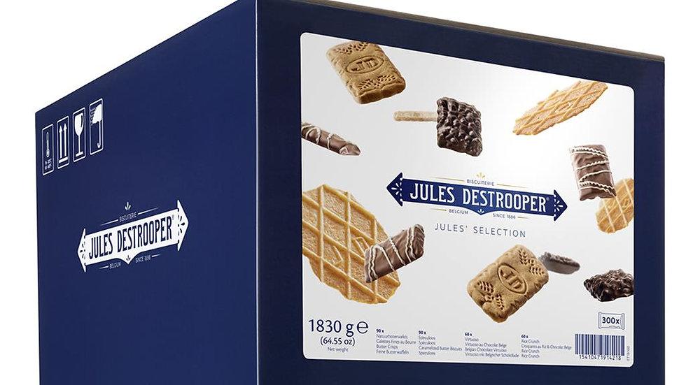 J.DESTROOPER JULES' SELECTION 6,10G 1 STUK X300
