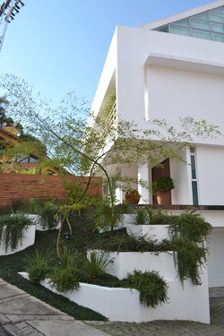 Residencial SM