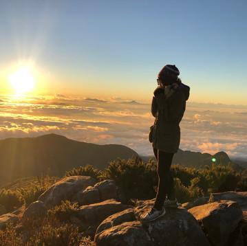 Trip Tips: Pico da Bandeira