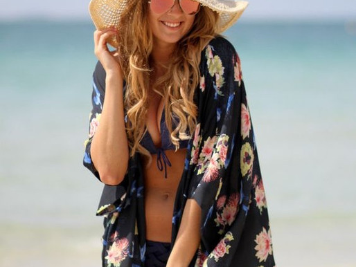 Porque usar kimonos?
