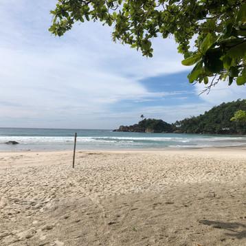 Trip Tips: Praia do Aventureiro