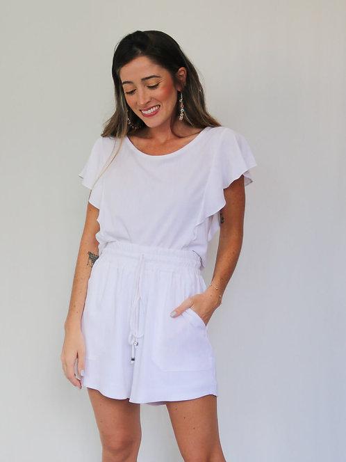 Short Amalia Branco