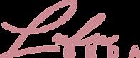 logotipo lulu seda roupas femininas práticas e lindas