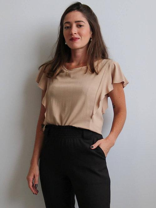Blusa Frida Mascavo