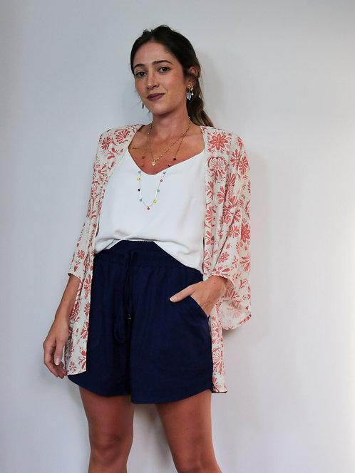 Short Amalia Marinho