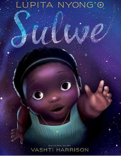 Sulwe Book by Lupita Nyong'o