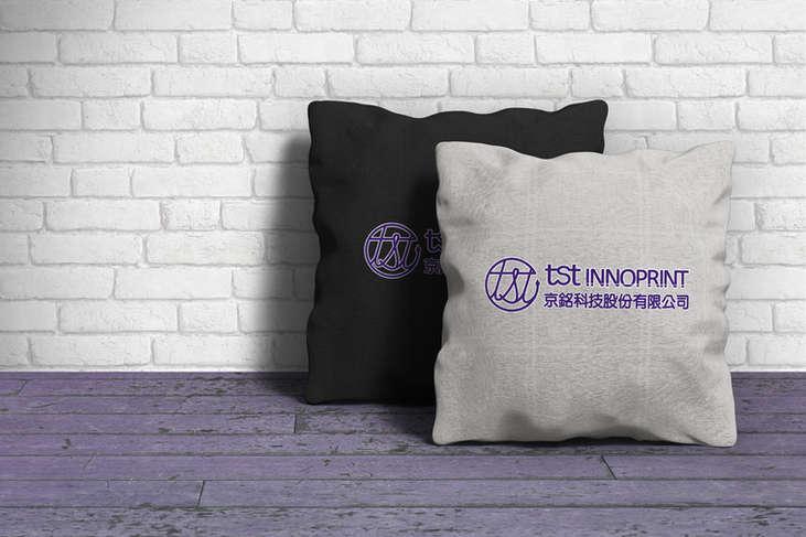 客製化抱枕印刷