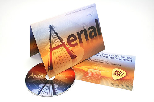 Disc Mailer
