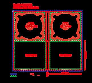 1030619T3-(4P對黏雙貼盤)-尺寸139.5x125.5x11mm.p