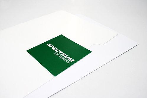 Custom Paper Folder