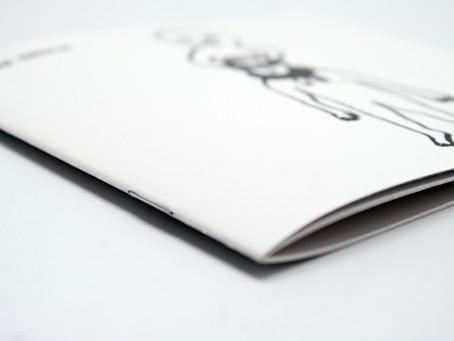 常見印刷書籍裝釘(裝訂)方式