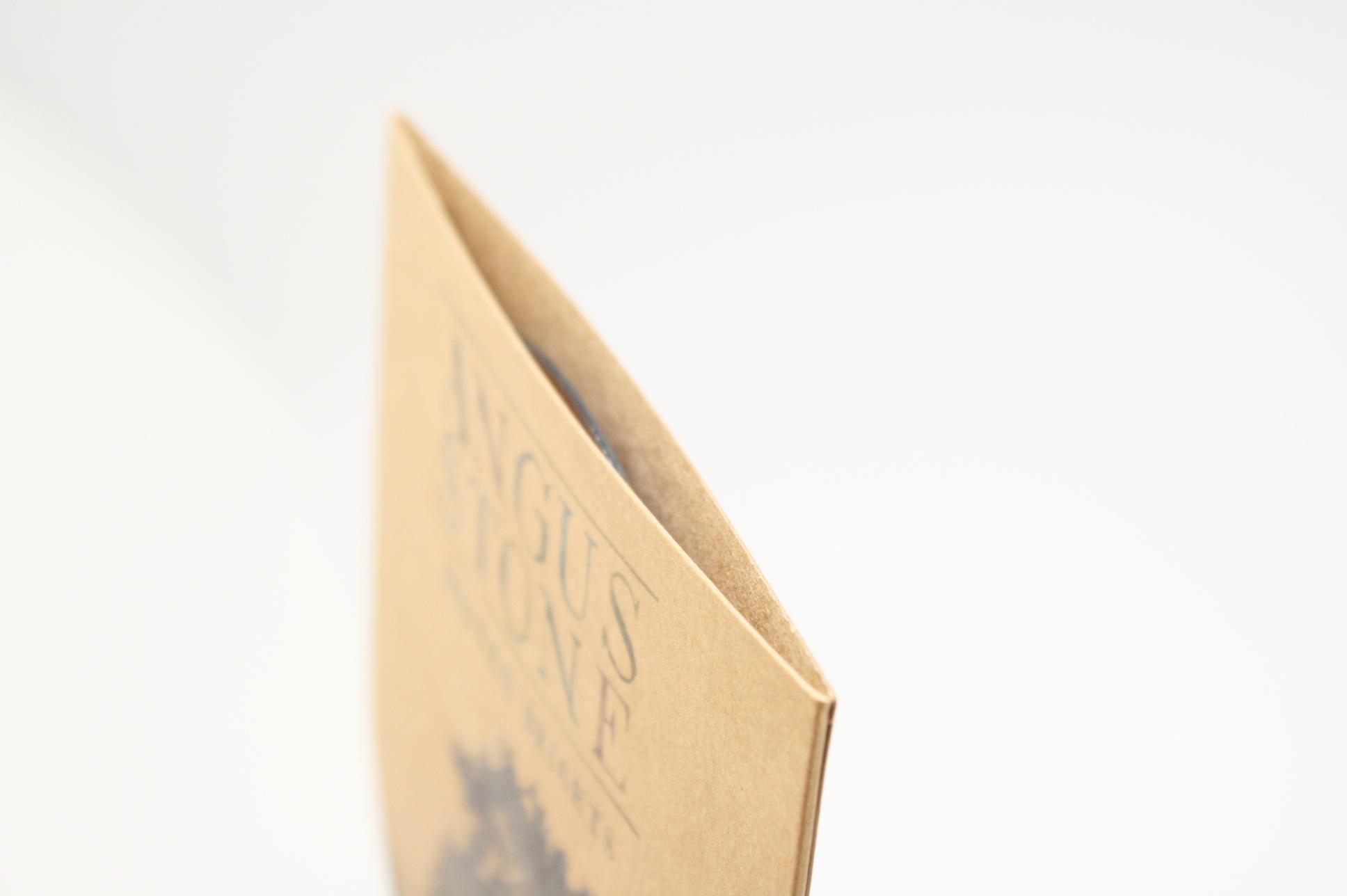 オリジナル紙ジャケット(特殊型)