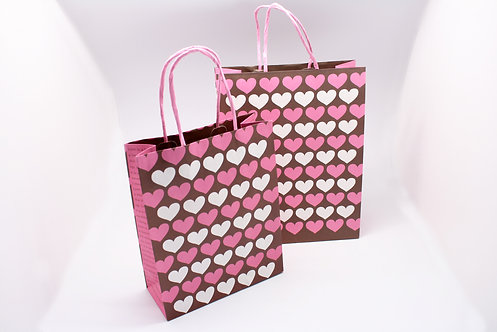 In Stock Paper Bags
