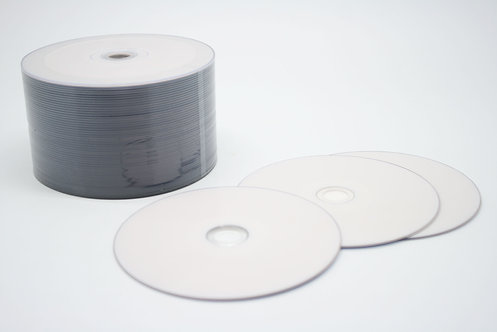 Disc Duplication