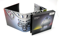 8P CDデジパック+ケース