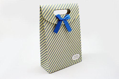 オリジナル紙袋(ダイカット)