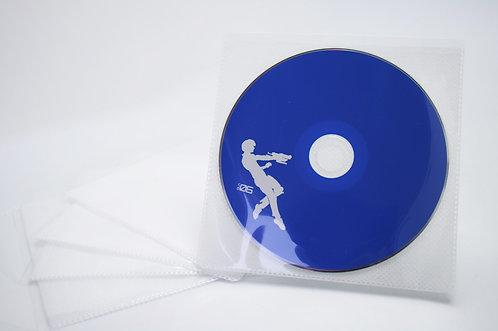 Blue-rayプレス