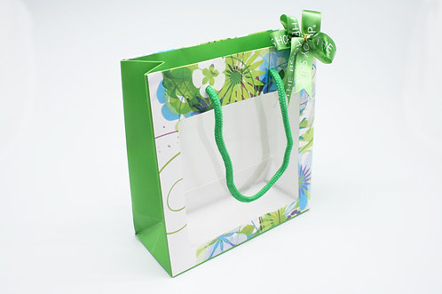 オリジナル紙袋(窓付き)