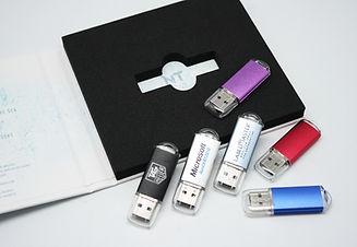 客製化USB
