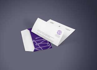 客製化信封袋/信封紙印刷
