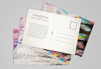 客製化明信片