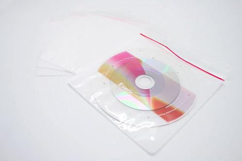 Plastic Sleeve