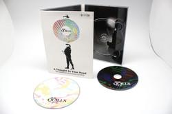 6P DVDデジパック