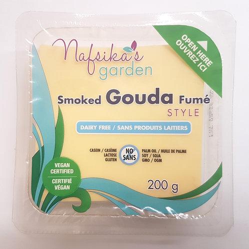 Smoked Gouda Style