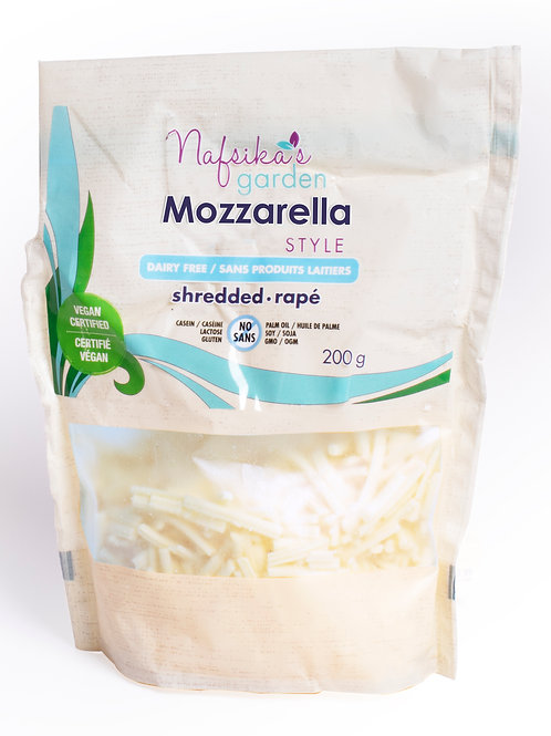 Parmesan Style Shreds