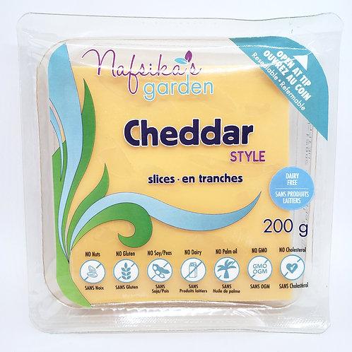 Cheddar Style