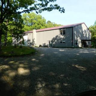 The Drake Barn