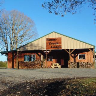 Sugar Creek Lodge