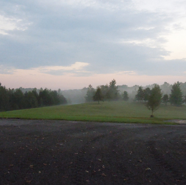 View from Sugar Creek Lodge