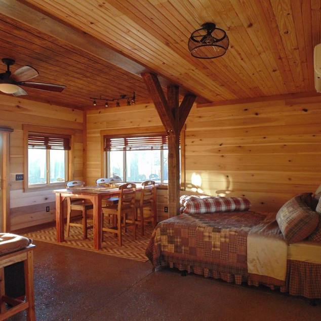 Sugar Creek Suite