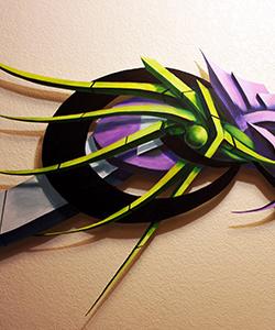 San Jose State Graduate Art