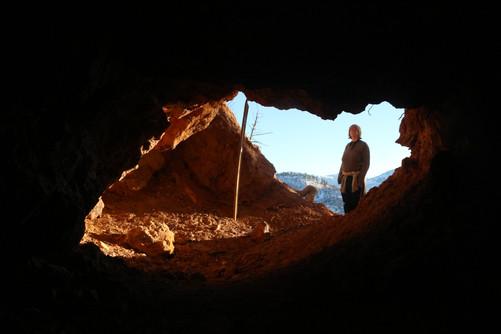 Subterrainian Cinnabar Mogul