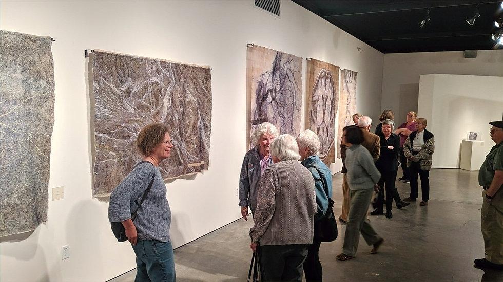 Paul Chung Gallery Exhibit