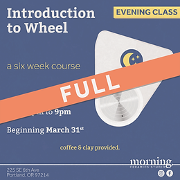 [FULL] Introduction to Wheel (Tue - 6pm)