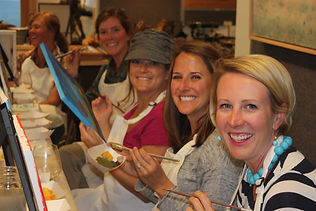 Art Party Big Sky + Bozeman MT