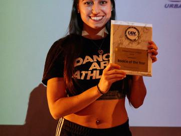Urban Dance League  2019 FINALS