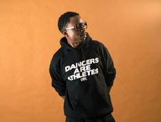 Dancers Are Athletes Blog