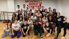 Urban Dance League at BDC